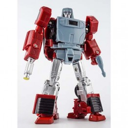 X-Transbots MM-VI Boost Rerun (Toy Ver)