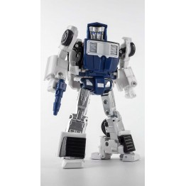 X-Transbots MM-VII Hatch Rerun (Toy Ver)