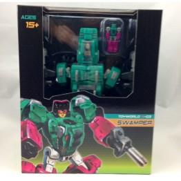 ToyWorld H-03 Swamper