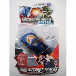 TakaraTomy Transformers United UN-13 TRACKS