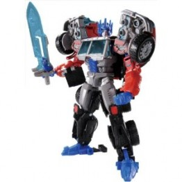 TakaraTomy Transformers United UN22 G2 Optimus Prime