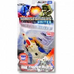 TakaraTomy Transformers  United UN-26 Thunderwing