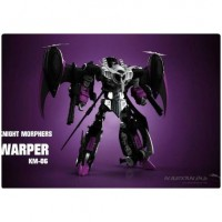 KM-07 Knight Morpher Warper