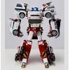 TOBOT Quadrant 4 Copolymers Robot (C+D+W+R)  no box packing