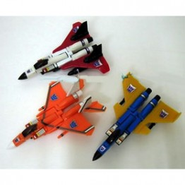 Smallest WST 2.5  Sumstorm &Dirge & Ramjet