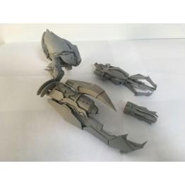 GOD PJ01 Mega Arm  Right Hand (Grey)