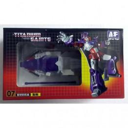 AFT Toys  AFT-07 Titanian Saint